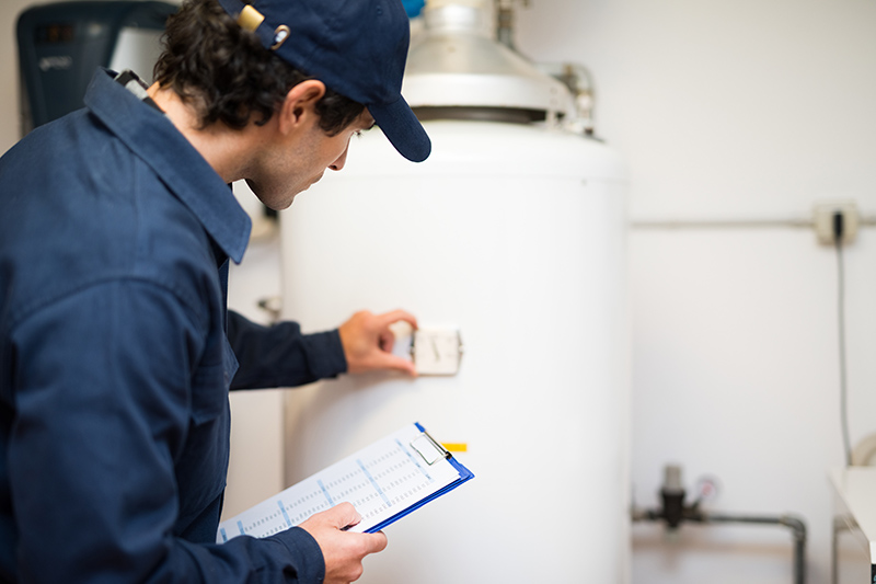 Boiler Installation Certificate in Ipswich Suffolk