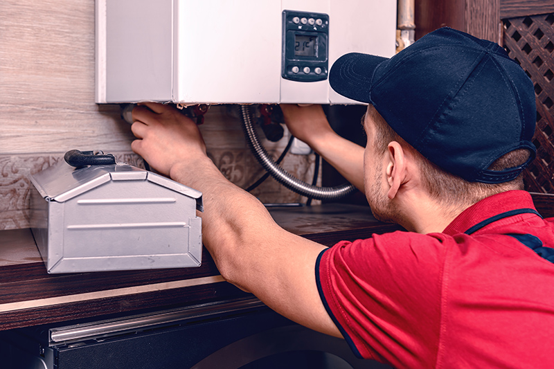 Boiler Installation Cost in Ipswich Suffolk