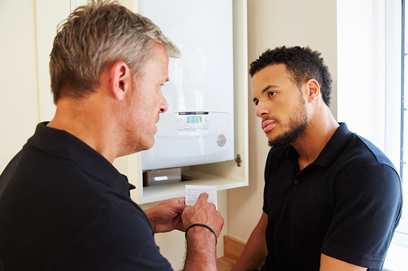 How Much To Install A Boiler in Ipswich Suffolk